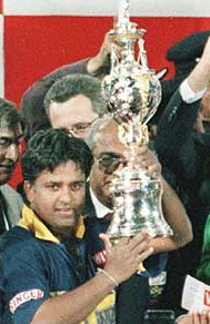 The World Cup Was Again Held In India Pakistan And Sri Lanka Tournament Had 12 Teams For First Times Also Quarter Finals